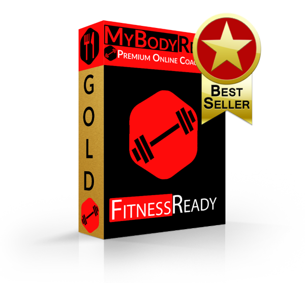 MyBodyReady - FitnessReady Tarifvariante GOLD