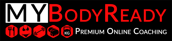 MyBodyReady - Logo
